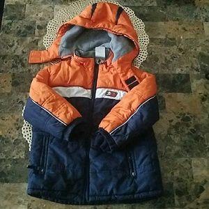 Athletic Works Boys Winter Jacket